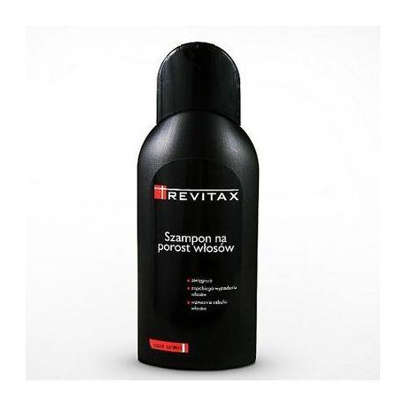 Revitax * Szampon na porost włosów * 250 ml