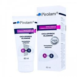 Pirolam - szampon * 60 ml
