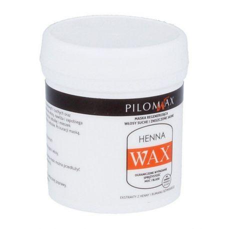 Wax * Maska do włosów jasnych,* 240 ml