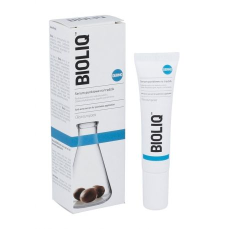 Bioliq Dermo * Punktowe serum na trądzik * 15 ml * + zestaw próbek Bioliq GRATIS !