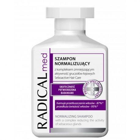Farmona Radical Med * Szampon normalizujący * 300 ml