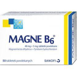 Magne B6 * 50 szt