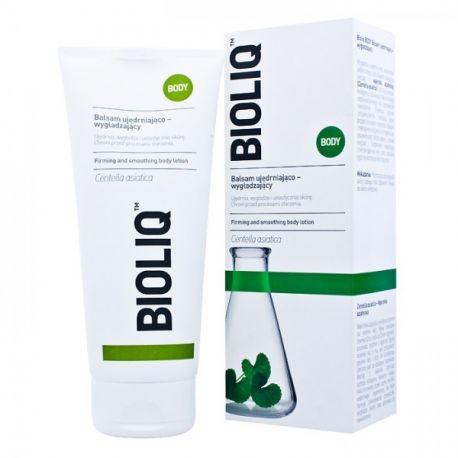 Bioliq Body * Balsam ujędrniająco - wygładzający * 180 ml