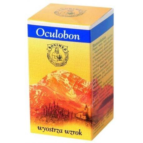 Oculobon * 30 kapsułek