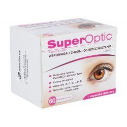 SuperOptic * 60 szt