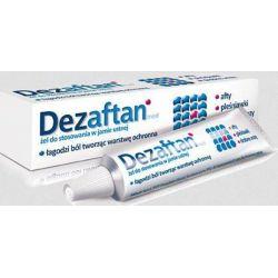 Dezaftan Med - żel * 8 g
