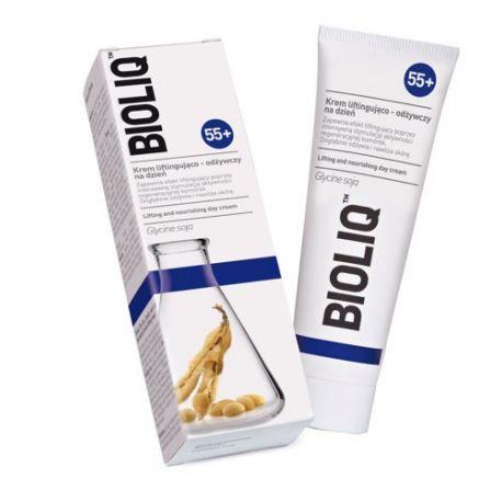 Bioliq 55+ *  Krem  liftingująco-odżywczy na dzień * 50 ml