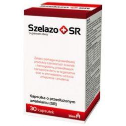 Szelazo + SR * 30 szt