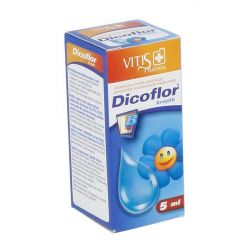 Dicoflor - krolpe doustne * 5 ml
