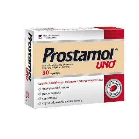 Prostamol Uno * 30 kaps