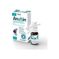 Anaftin - spray na afty * 15 ml