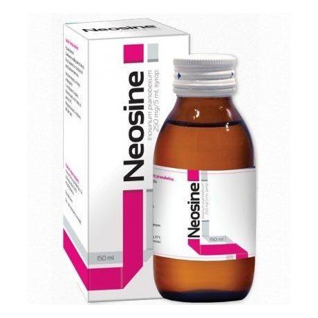 Neosine - syrop * 150 ml