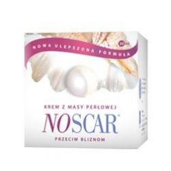 NO-SCAR  Perła Inków * krem na blizny i rozstępy * 50 ml