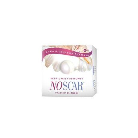 NO-SCAR - Perła Inków * krem przeciw bliznom * 50 ml