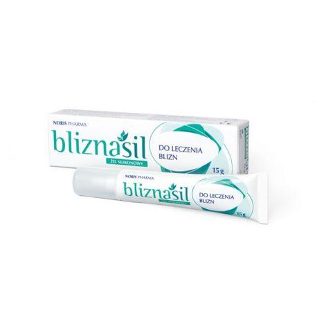 Bliznasil - żel silikonowy na blizny  15 g