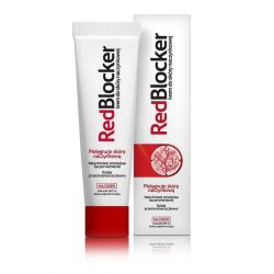 RedBlocker * Krem do skóry naczynkowej na dzień *  50 ml