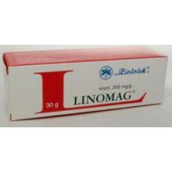 Linomag - krem * 30 g