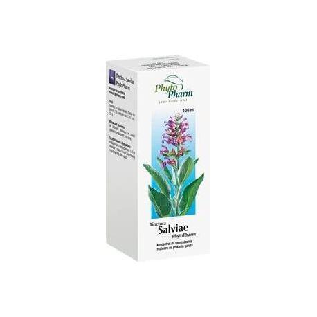 Tinctura Salviae, 100 ml