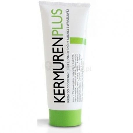 Kermuren Plus 5% -  krem mocznikowy * 75 g