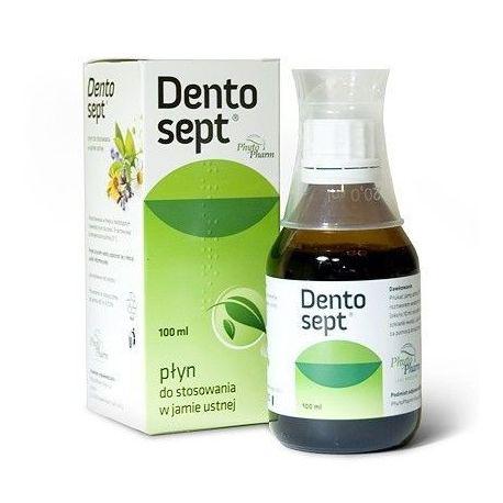 Dentosept - płyn * 100 g