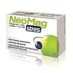 Neomag Stres * 50 tabl
