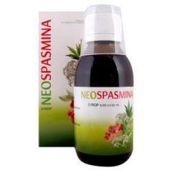 Neospasmina - syrop * 150 ml