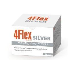 4 FLEX Silver  * 30 saszetek