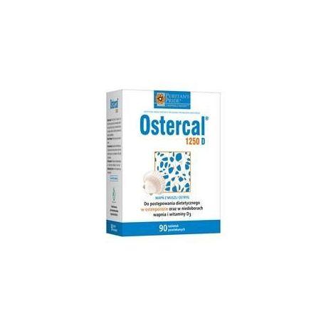 Ostercal 1250 D * 90 szt