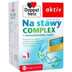 Doppelherz Aktiv -Na stawy-Complex * 60 kaps