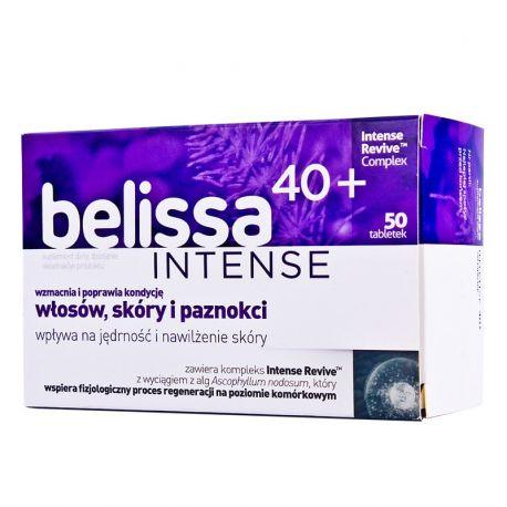 Belissa Intense - 40+  * 50 tabl
