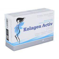 Olimp Kolagen Activ Plus * 80 kapsułek