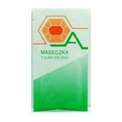 Argiletz - maseczka z glinki zielonej * 10 g