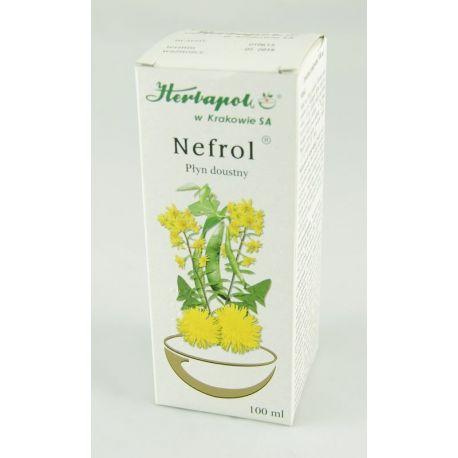 Nefrol -  płyn * 100 ml