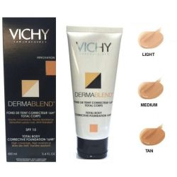 Vichy Dermablend * Fluid 15 - 30 ml