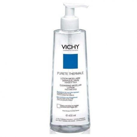 Vichy Purete Thermale * Płyn miceralny * 400 ml
