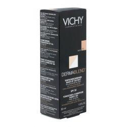 Vichy Dermablend * Fluid 25 -  30 ml