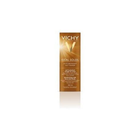 Vichy Ideal Soleil * Samoopalacz - krem * 100 ml
