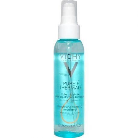 Vichy Purete Thermale * Olejek micelarny do demakijażu * 125 ml