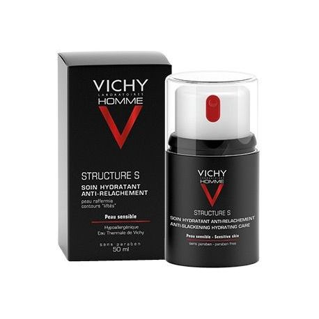 Vichy Homme Structure * 50 ml