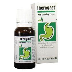 Iberogast -płyn doustny * 20 ml