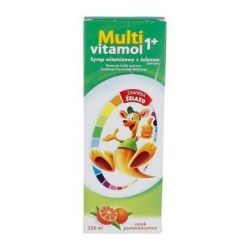 Multivitamol 1 + * 250 ml