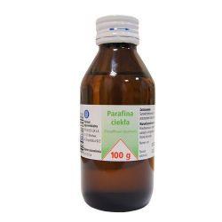 Parafina ciekła *  100 g