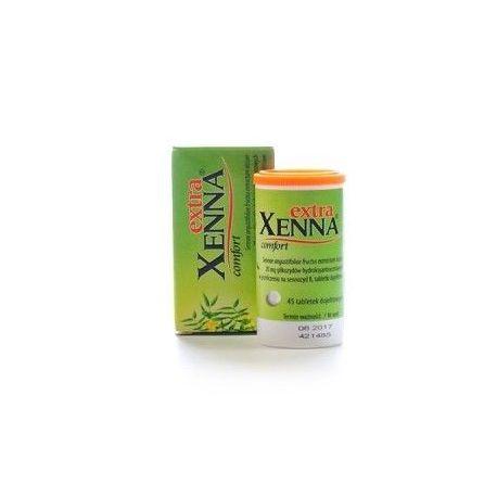 Xenna Extra Comfort * 45 tabl