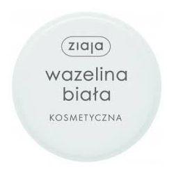 Ziaja - Wazelina biała kosmetyczna * 30 ml