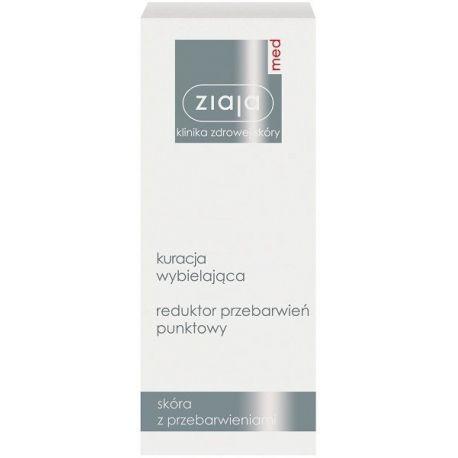 Ziaja - Med * Reduktor przebarwień * 30 ml