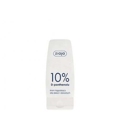 Ziaja-10%  D - Panthenol krem *  60 ml