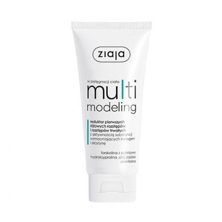 Ziaja Multimodeling * reduktor rozstępów * 100 ml