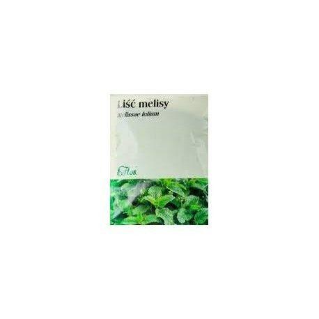Zioła do zaparzania - Liść melisy * 50 g