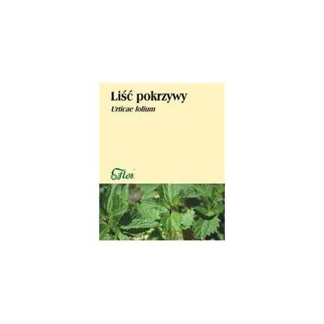 Zioła do zaparzania-Liść pokrzywy * 50 g