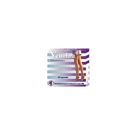 Venolan - 300 mg * 50 tabl
